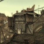 """My Megaton House"" screenshot from Fallout 3 by Bethesda Softworks."